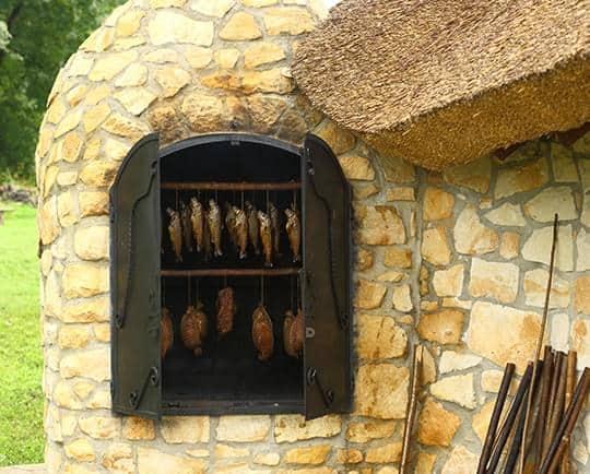 Restauracja Dwór Droblin